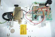 Security master control box metal 24x21x8cm excellent