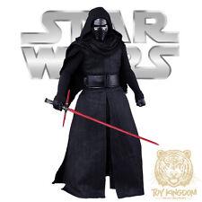 KYLO REN - HOT TOYS Star Wars: The Force Awakens MMS 1:6 Figure MIB/NEW