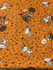 Cuarto gordo Pumpkin Patch calabazas para la venta algodón Acolchado tela Northcott
