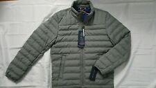 TOMMY HILFIGER NATURAL DOWN PACKABLE MENS JACKET SIZE S