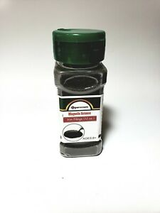 SPACECARE Magnetic Iron Powder Filings for Magnet Education projects, for Slime