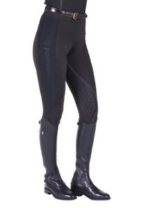Just Togs Just Tights - Black
