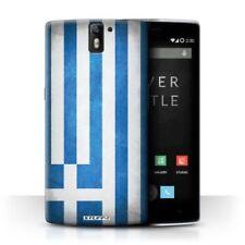 Fundas y carcasas Para OnePlus 2 de plástico para teléfonos móviles y PDAs OnePlus