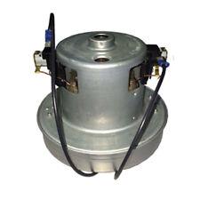 Single Stage Motor suits Nilfisk GD5 backpack vacuum cleaner #M0127, 1300W Motor