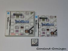 Nintendo DS / NDS Game: Touch Master (Complete)