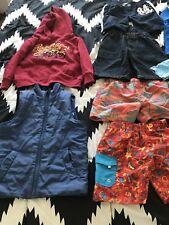 X13 boy clothes size 3-4