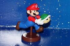 Furuta Choco Egg The Super Mario Collection # 12 Mario with Shell