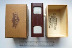 1940's Tru-Vue Stereoscope Viewer