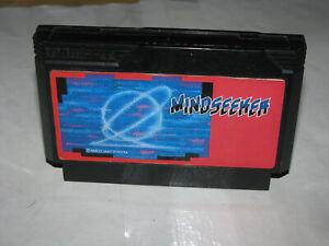 Mindseeker Famicom NES Japan import US Seller