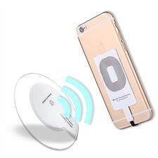 Ultra Thin QI Standard sans fil de charge récepteur pour iPhone 5,6,6S,6 plus, 7,SE