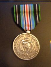 NATIONAL IMAGERY AND MAPPING AGENCY MERITORIOUS  CIVILIAN SERVICE, FULL SIZE
