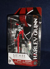 "DC Collectibles Batman: The Animated Series HARLEY QUINN 6"" Action Figure 12"