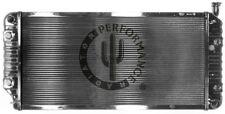 Radiator Performance Radiator 624CBR