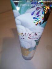 Bath & Body Works Magic In The Air 24 Hour Ulta Shea Body Cream New 8 Oz Tube