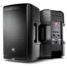 JBL EON 610 cassa speaker diffusore attivo  amplificato bass reflex bluetooth