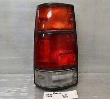 1989-1997 Isuzu Amigo Rodeo Pickup 1994-1997 Passport Left oem tail light 14 7A4
