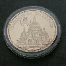 France, Médaille, Basilique du Sacré Coeur de Montmartre