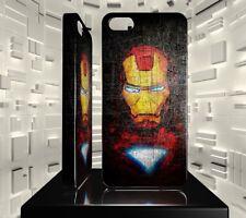 Coque rigide pour iPhone 5C Super Héros Comics 03