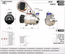 COMPRESSORE CLIMA AUDI A4 A5 A6 A8 Q5