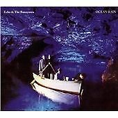 Echo & the Bunnymen - Ocean Rain (Collector's Edition) (2008) 2CD NEW SPEEDYPOST
