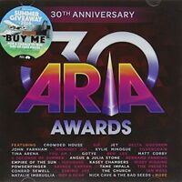 Various Artists - Aria Awards 30th Anniversary [New & Sealed] 3 CD