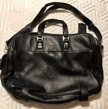 piquadro Leather Laptop bag