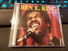 Stand By Me by Ben E. King, CD (2005 HHO Ltd. UK Import)Brand New Factory Sealed