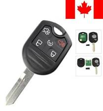 1 New Replacement Keyless Entry Remote Key Fob For Ford Lincoln Mazda CWTWB1U793