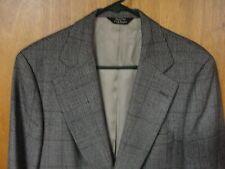 Paul Stuart Vintage Suit Jacket, Size 40 34 Semi Tall Semi Long