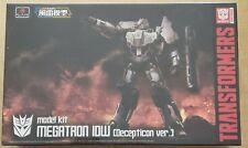 Megatron IDW [Decepticon Ver.) {Transformers} (Flame Toys Furai)