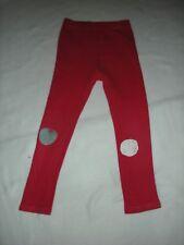 N.5 Pantaloni pants jeans l'oca loca CUCU dodipetto Tg.4/5 anni/year bimba girl