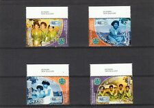 Papua New Guinea Stamps.