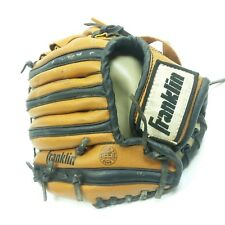 Franklin Baseball Glove 4609 9.5 Inch youth Right Hand Mitt Little League Champs