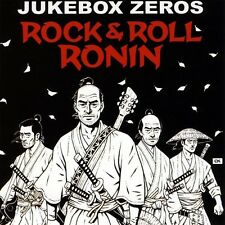 Rock & Roll Ronin - Jukebox Zeros (2009, CD NIEUW)