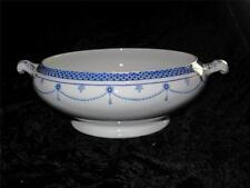 Ironstone Tableware Date-Lined Ceramic Tureens