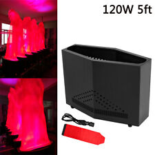 36 LED Flame Fire Light Stage Atmosphere Simulated Decor Effect Lamp Halloween