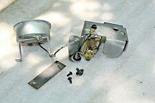 Lionel Postwar 2333 2343 F3 Horn - Bracket - Relay - Screws WORKS