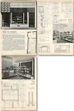 1957 Small Shop In Dublin, Market Gardens, Cheap Design
