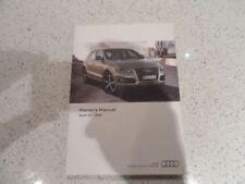 Manuals/Handbooks Paper 2014 Car Owner & Operator Manuals