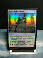 FOIL Soul-Guide Lantern MTG Magic Karte Theros Beyond Death