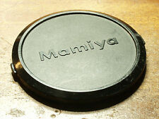Mamiya rz/RB objetivamente protección tapa delantera-Front lens cap