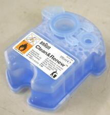 Braun Syncro 7505 RASOIO Self Clean REFIL cartuccia