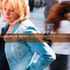 Walking With Strangers - Marilyn Scott (CD 2001)