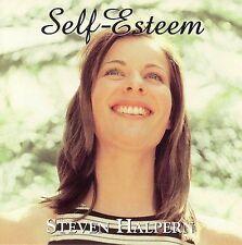 NEW Enhancing Self-esteem (Audio CD)