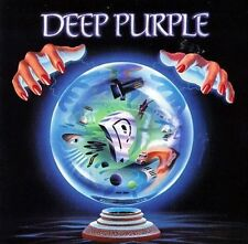 Slaves and Masters by Deep Purple (Vinyl, Jun-2012, Music on Vinyl)