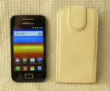 Samsung Galaxy Ace Any Network Excellent Condition In Black