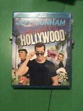 Jeff Dunham Unhinged Hollywood Blu Ray - Brand New - Sealed!