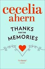 Thanks for the Memories - Cecelia Ahern - HarperCollins - Paperback - Used: Very