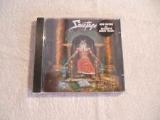 """Savatage """"Hall of the Mountain King"""" 1997 cd Acoustic Bonus Track"""