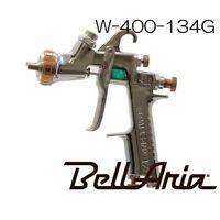 Anest Iwata W-400-134G 1.3mm Bellaria Spray Gun no Cup W400 134G